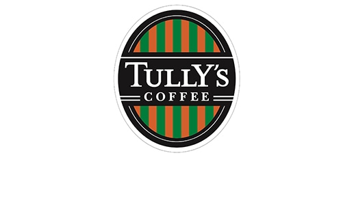 Tully's Coffee Sunshine Aquarium Store